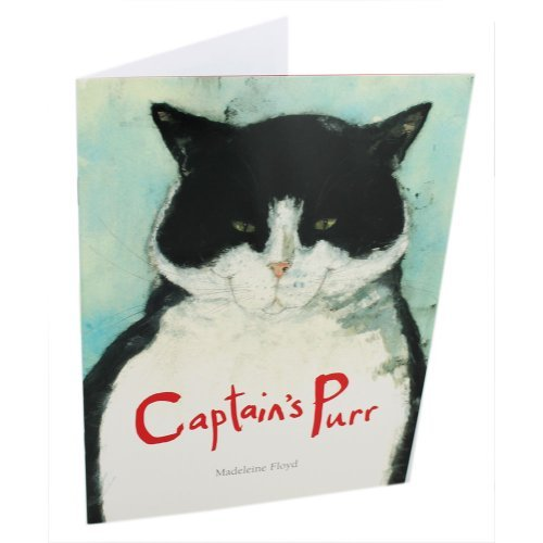 9781407227290: Captains Purr