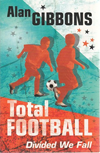 9781407227412: Total football: Divided we fall