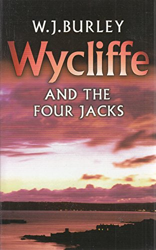 9781407227764: Wycliffe And The Four Jacks
