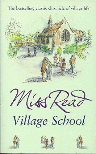 9781407227825: Miss Read Village School