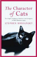 9781407228105: The Character of Cats