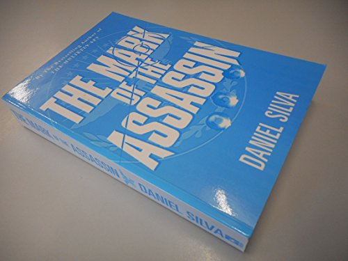 9781407229454: The Mark Of The Assassin :