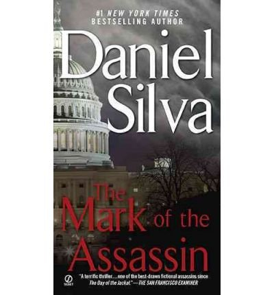 9781407229454: The Mark of the Assassin
