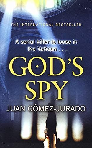 9781407229461: God's Spy