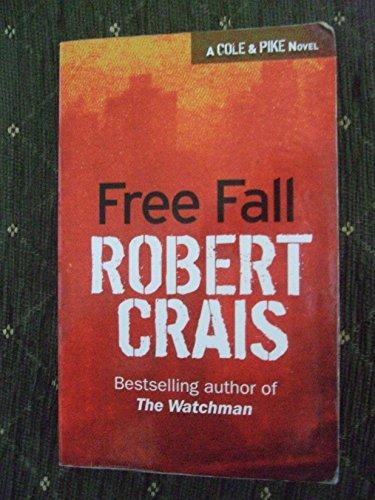 9781407229607: Free Fall