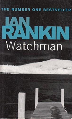 9781407229669: Watchman