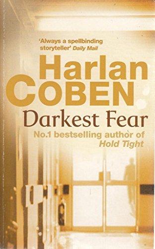 9781407229782: Darkest Fear