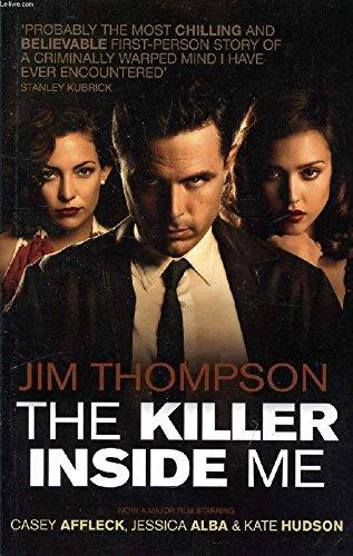 9781407230054: Killer Inside Me