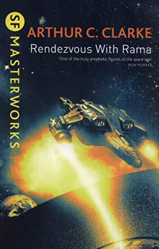 9781407230078: Rendezvous With Rama.
