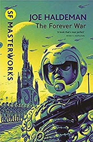 9781407230085: The Forever War