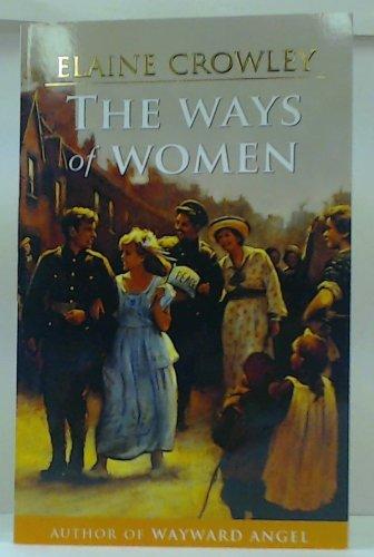 9781407230597: The Ways of Women
