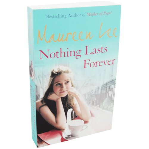 9781407230689: Nothing Lasts Forever