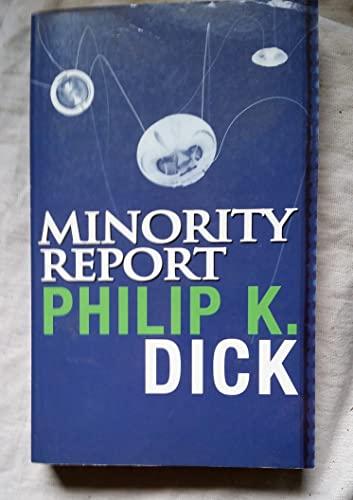 9781407230931: Minority Report