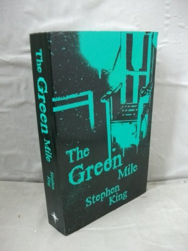 9781407231013: The green mile