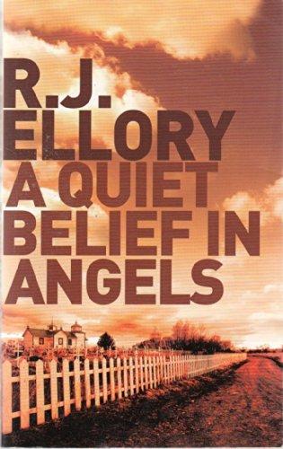 9781407231037: A Quiet Belief In Angels :