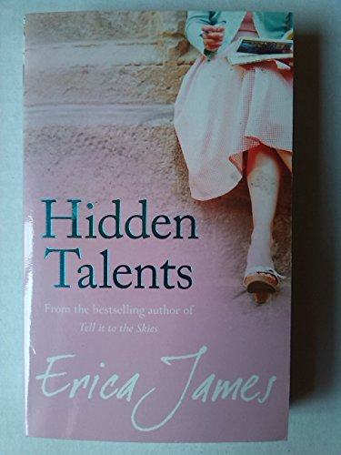 9781407234090: HIDDEN TALENTS (secrets cant always stay buried...)