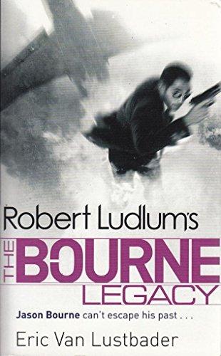 9781407234366: SINGLES:ROBERT LUDLUM:BOURNE LEGACY