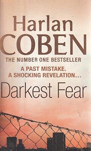 9781407234502: Darkest Fear