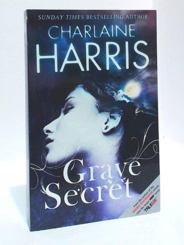 9781407234588: Grave Secret