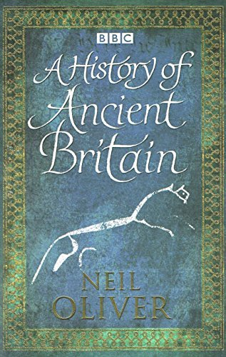 9781407234656: A History Of Ancient Britain :