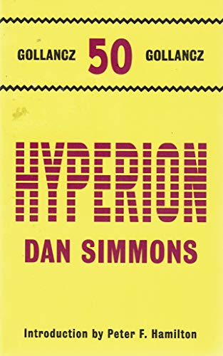 9781407234663: Hyperion (SF Masterworks)