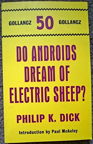 9781407234694: Do Androids Dream of Electric Sheep? (Blade Runner)