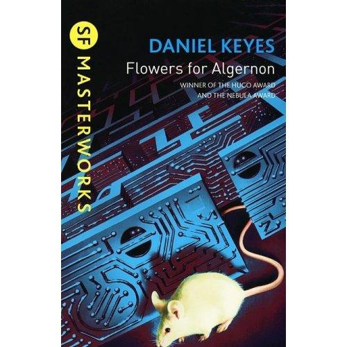 9781407234717: Flowers For Algernon