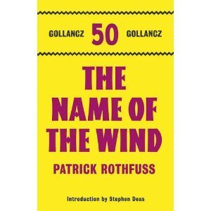 9781407234724: The name of the wind [Paperback] by Rothfuss, Patrick