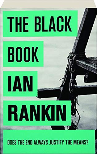 The Black Book (9781407235028) by Ian Rankin