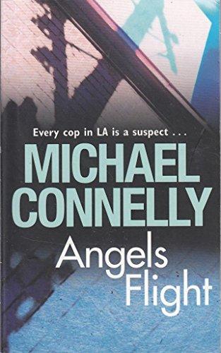 9781407235097: Angels flight