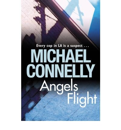 9781407235097: Angels flight