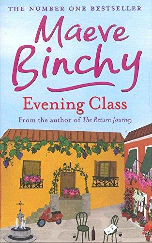 9781407235134: Evening Class