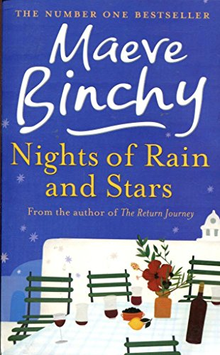 9781407235165: Nights Of Rain And Stars By Maeve Binchy, General Fiction Book