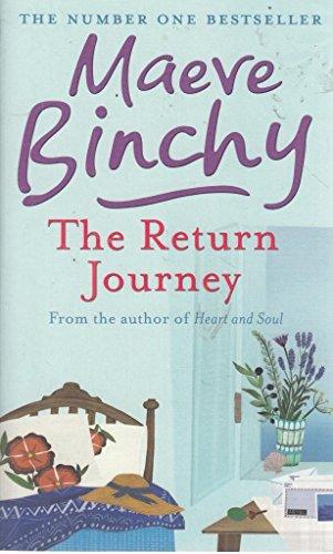 9781407235226: The Return Journey