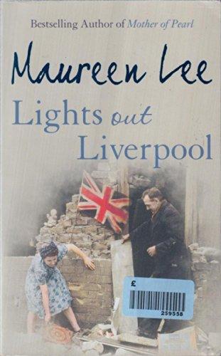 Lights Out Liverpool: Maureen Lee