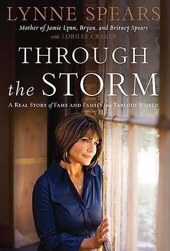 9781407238388: Through the Storm