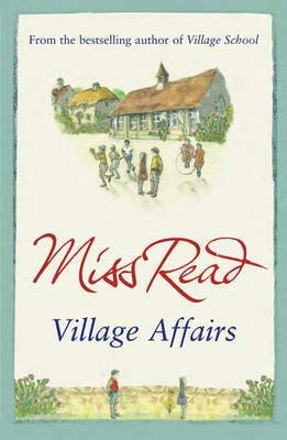9781407238449: Village Affairs