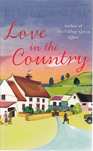 9781407238470: Love In The Country