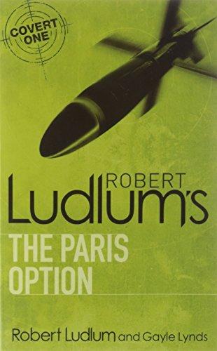 9781407238494: The Paris Option