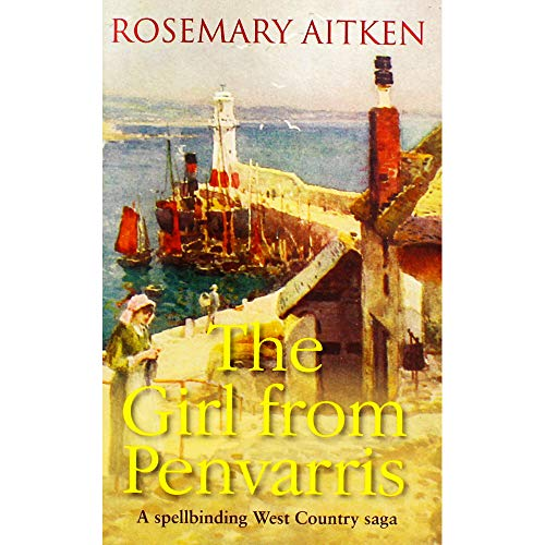 9781407238524: The Girl From Penvarris