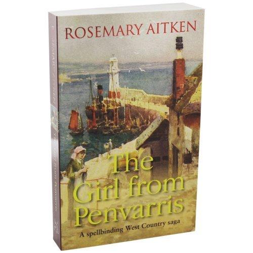 The Girl From Penvarris: Rosemary Aitken