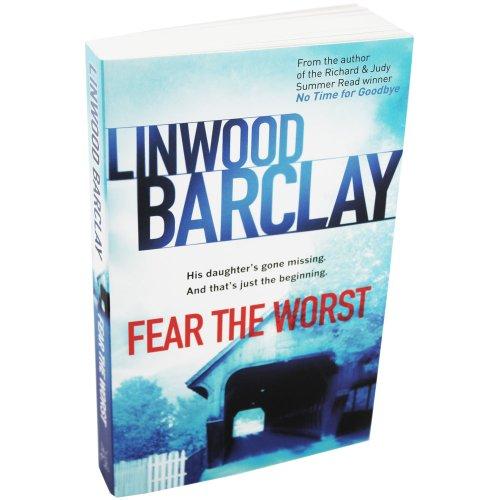 9781407238647: Fear the Worst