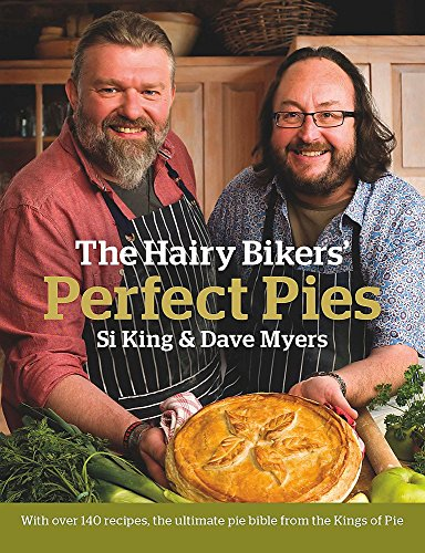 9781407239095: HAIRY BIKERS PERFECT PIES