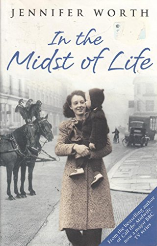 9781407239163: Jennifer Worth, In The Midst of Life