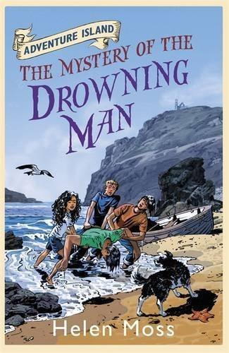9781407239309: Adventure Island: The Mystery of the Drowning Man