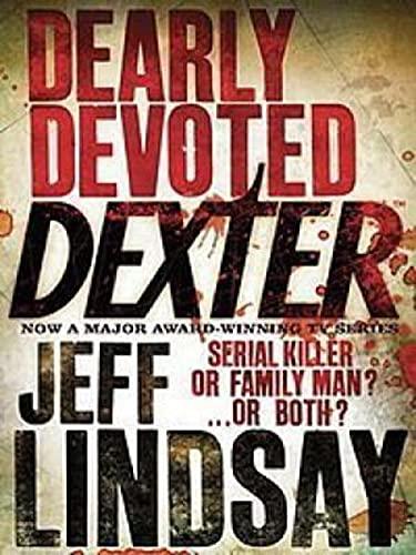 9781407239545: Dexter 2: Dearly Devoted Dexter