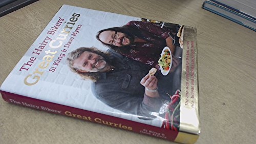 9781407239842: The Hairy Bikers' Great Curries