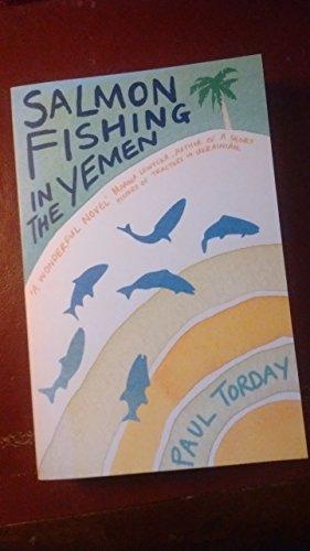 9781407239910: Salmon Fishing in the Yemen