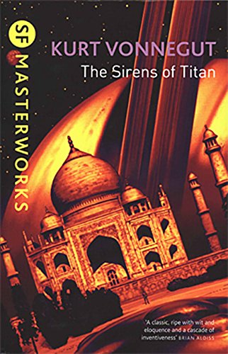 9781407239958: Sirens of Titan: A Novel (UK Edition).