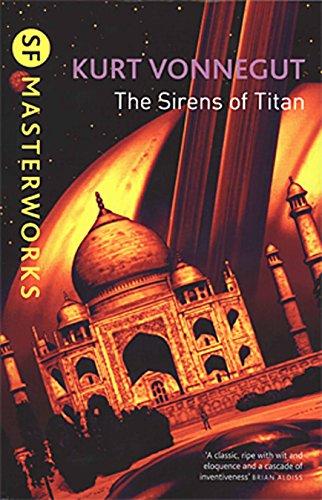 9781407239958: Sirens of Titan: A Novel (UK Edition).